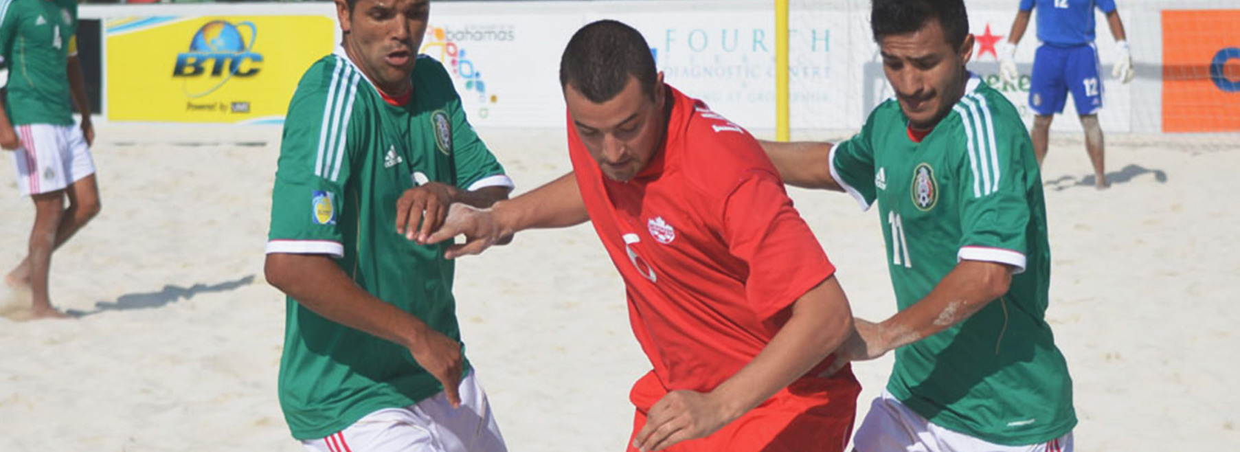 Beach Soccer National Team