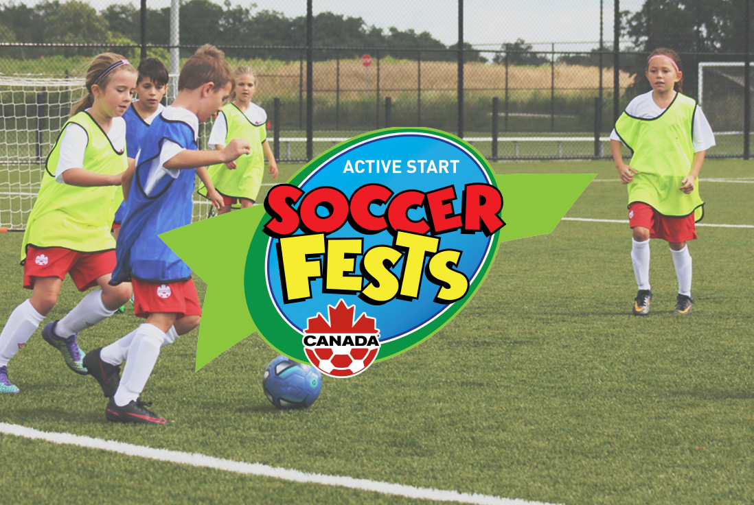 ACTIVE START SOCCER FESTS