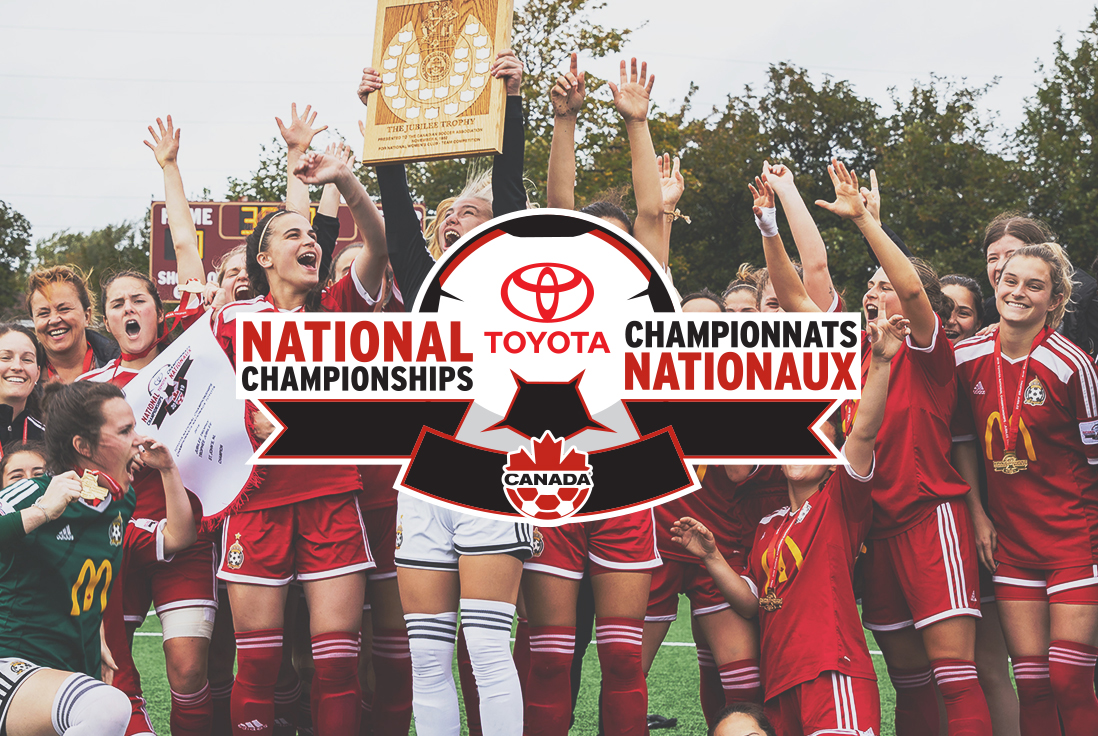 TOYOTA NATIONAL CHAMPIONSHIPS