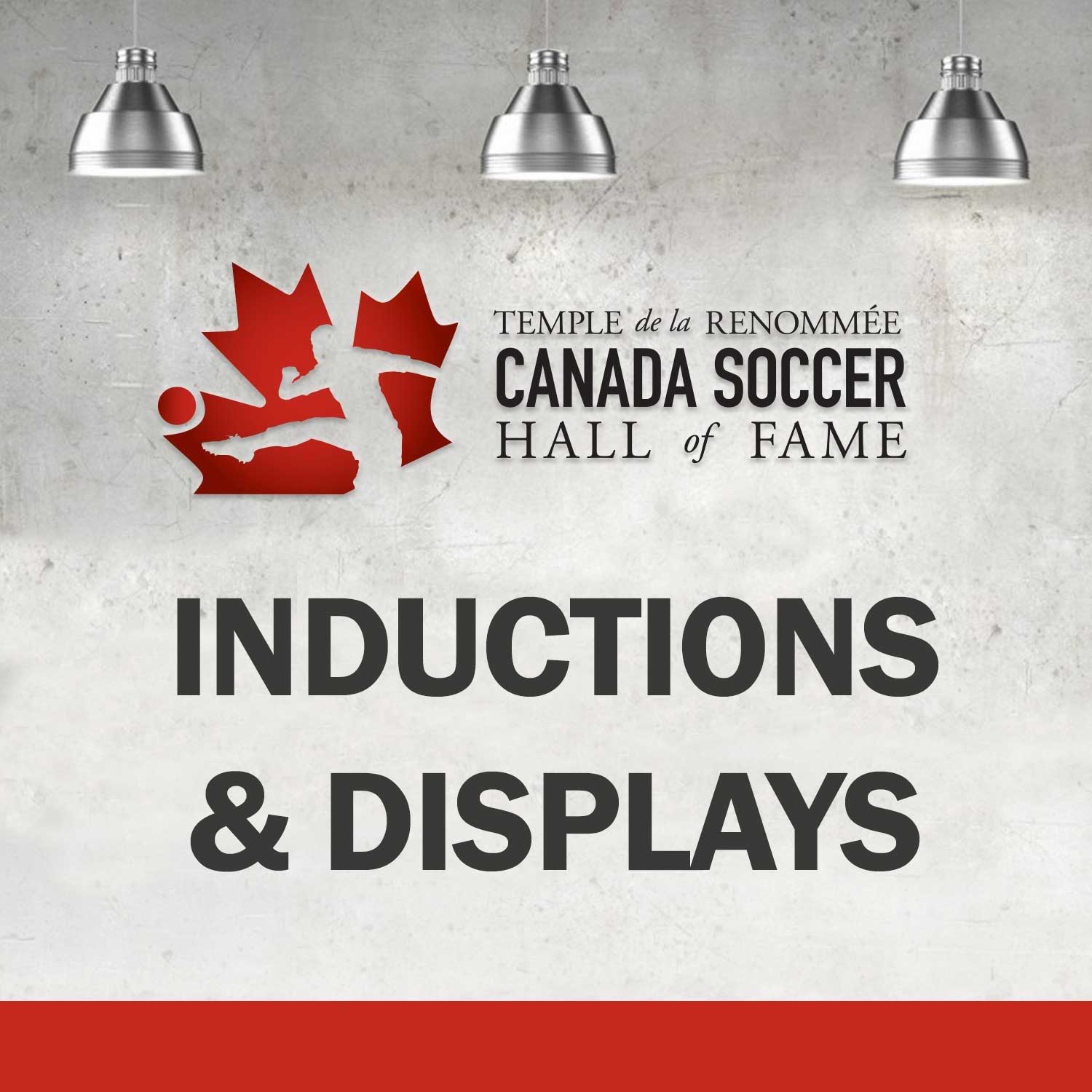 Inductions & Displays