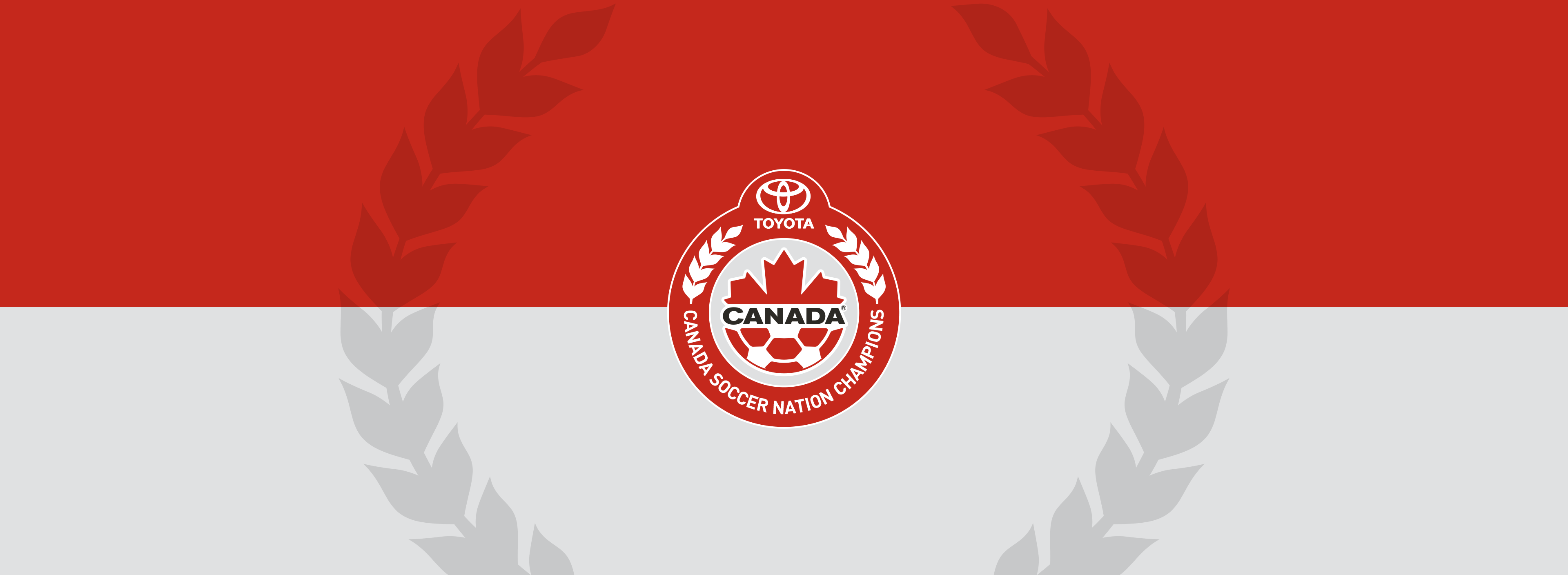 Canada Soccer Nation Champions