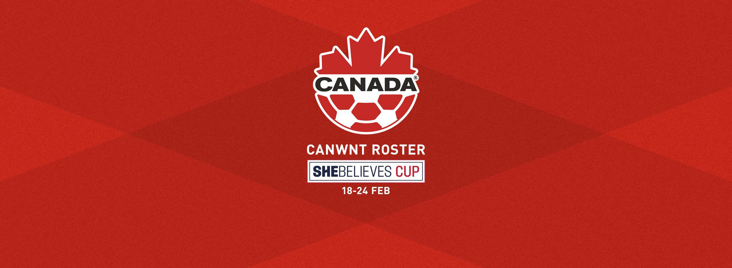 CANWNT Roster